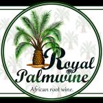 Royal Palmwine sticker