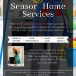 Sensor Home Services